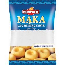 Mąka ziemniaczana 400 g